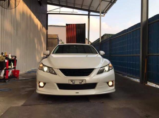 TOYOTA MARK X - S Package - 2010