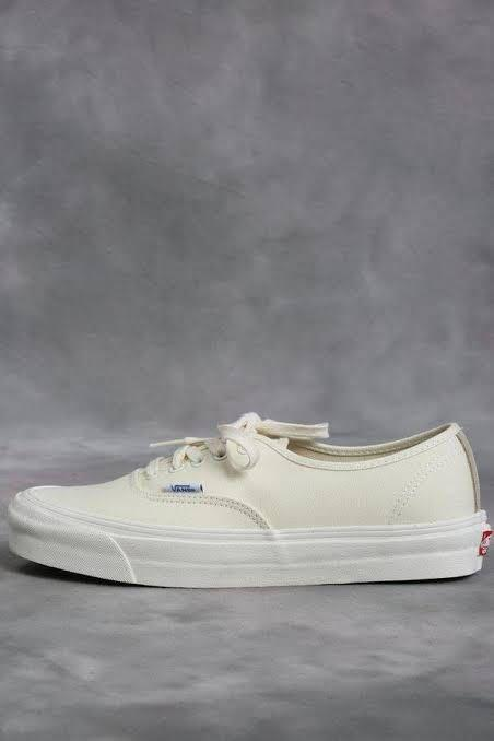 Vans Vault Off-White Authentic OG