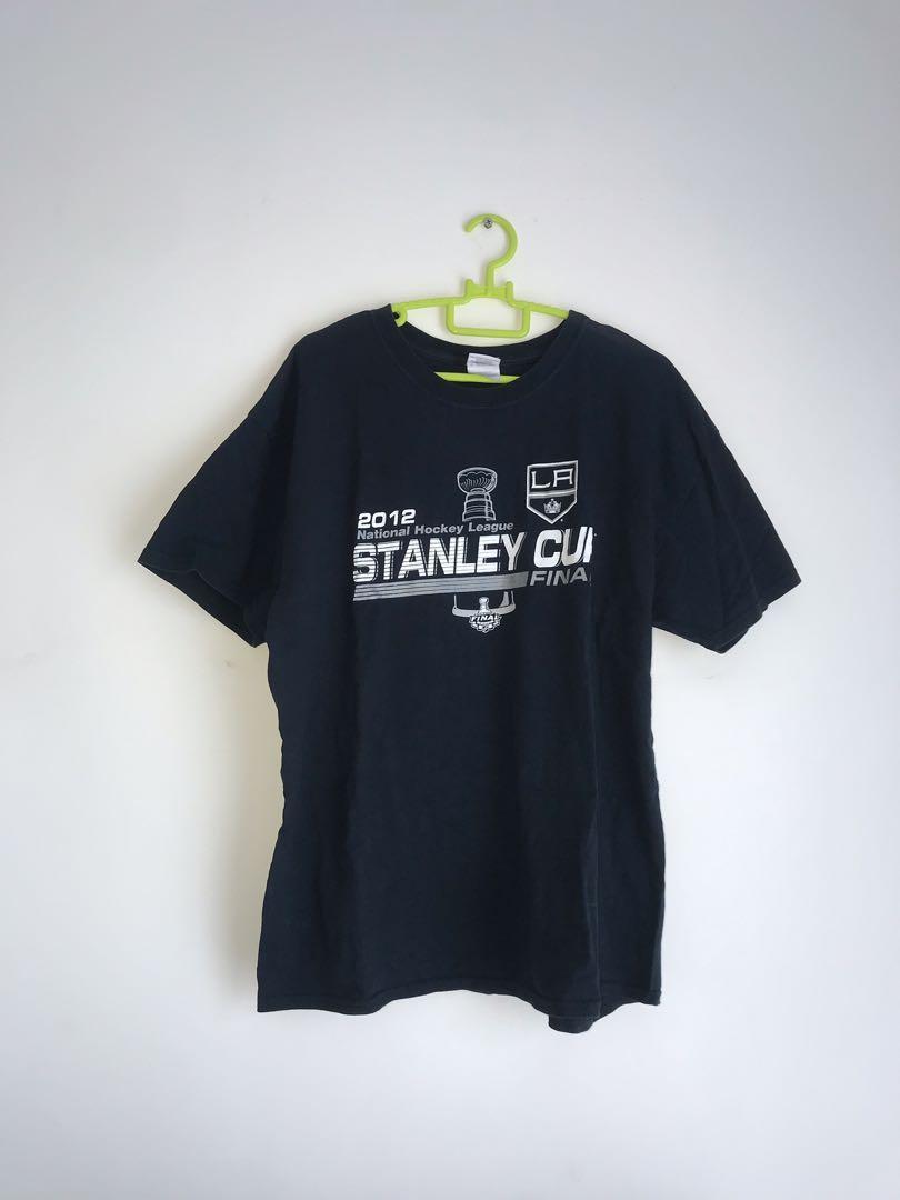 Vintage 2012 stanley cup tee