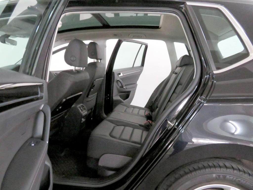 Volkswagen GOLF SPORTVAN TSI