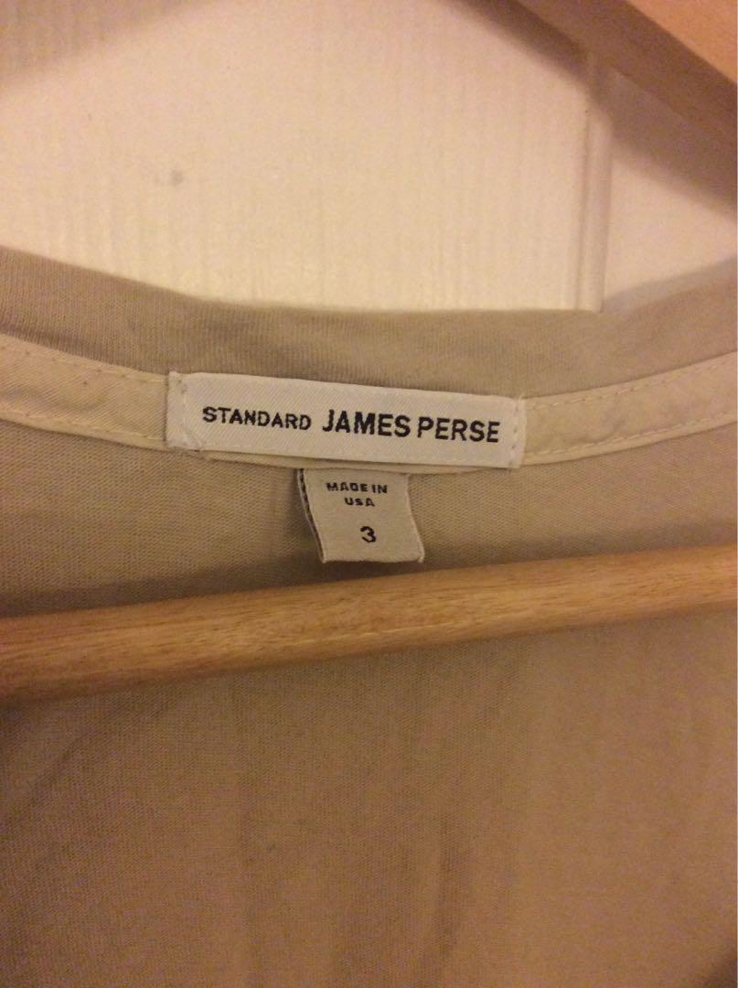 Womens tops size small & medium James Perse Sundry Splendid
