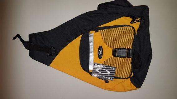 Backpack 1 strap