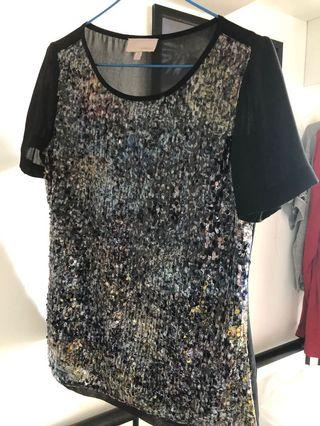 Elegant top for ladies 女裝 MOISELLE