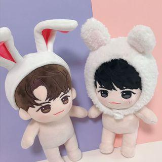 🚚 [WTB] Cocoa Ong Doll