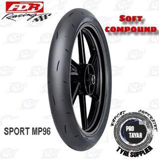 FDR sport MP96 (Race Compound)