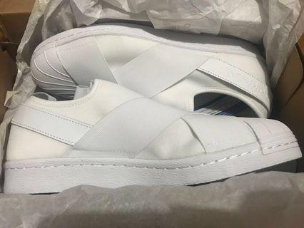 Adidas Superstar Slip-on (male)