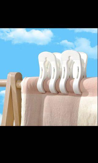 BRAND NEW HUGE LAUNDRY CLIPS