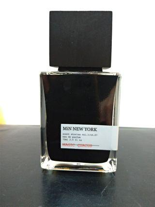 Perfume Decant: Magic Circus - MiN New York