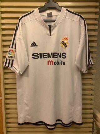 f77a37193 Adidas Real Madrid Football jersey (Beckham)