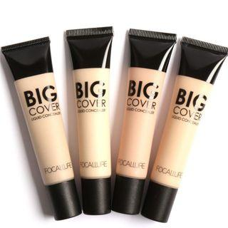 Focallure BIG Cover Liquid Concealer