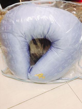 優生哺乳枕 孕婦U型枕