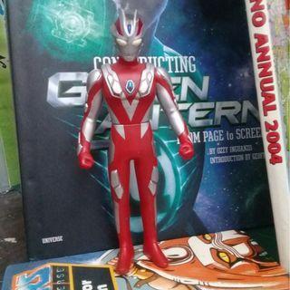 Ultra Hero Series - Ultraman Xenon