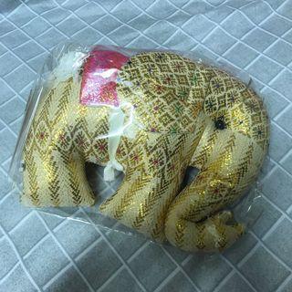🚚 泰國大象娃娃🐘