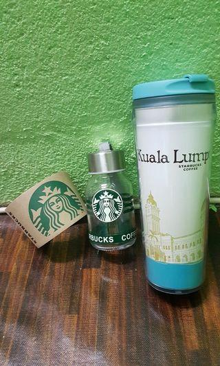 Kuala Lumpur Starbucks Tumbler