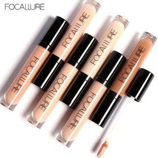 FOCALLURE FULL COVERAGE LIQUID CONCEALER