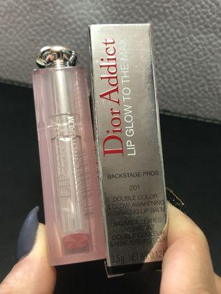 Dior潤唇膏