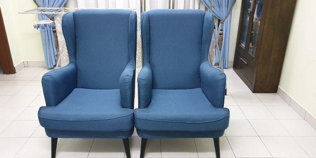 Arm Chair/Wing Chair