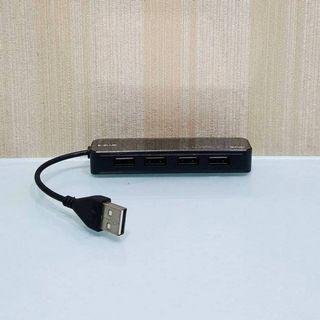 L4 Slim USB Paralel