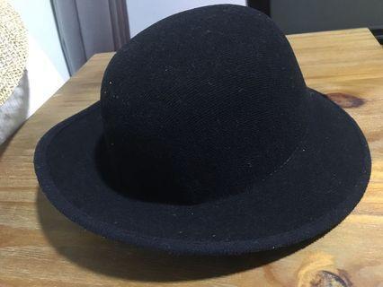 🚚 Black Hat