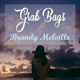 🚚 Brandy Melville Grab Bags