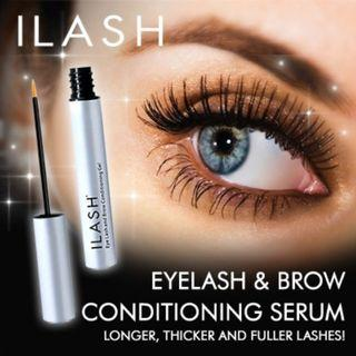 ILash the most Powerful-Eyelash and Brow Serum In the USA