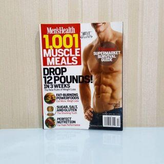 Men's Health Megazine