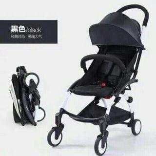 foldable pocket baby stroller