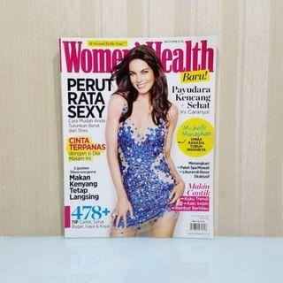 Women's Health Megazine