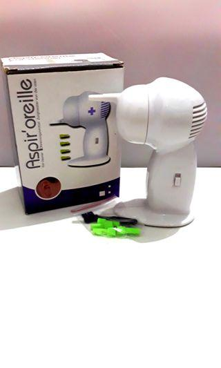 Pembersih telinga elektrik