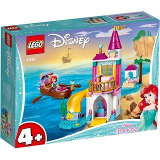 LEGO Juniors Disney Princess: Ariel's Seaside Castle