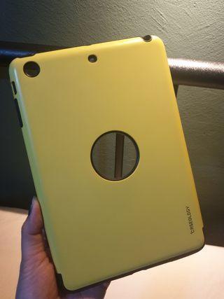 iPad Mini 1 Case - Yellow