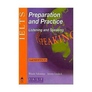 IELTS Preparation and Practice COMPLETE Listening and Speaking