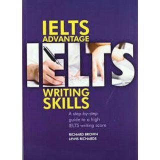 IELTS Practice - Writing Skill