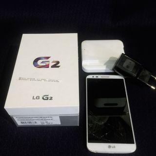 韓國原廠 LG2手機