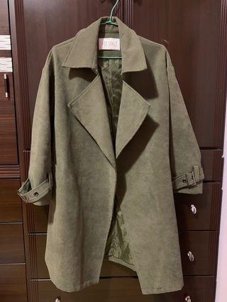 Airspace大衣外套