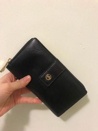 Valentina Leather Wallet