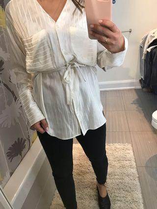 Wilfred zellie blouse