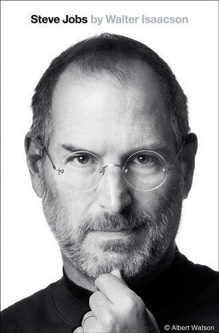 Steve Jobs: Walter Isaacson book