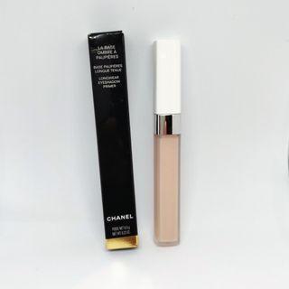 Chanel longwear eyeshadow primer