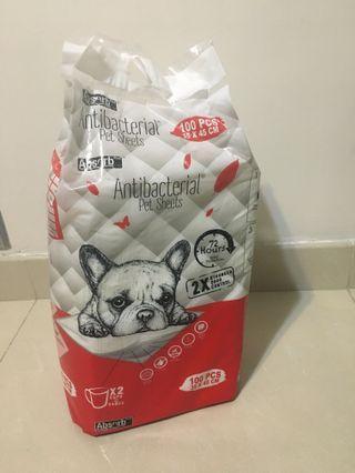 寵物家具廁所尿布