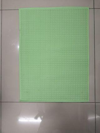 Used Plastic Cot Cover