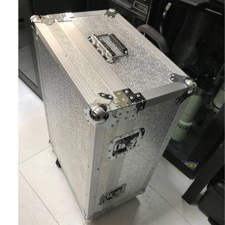 Flight case/ Transport case/ Trolley case
