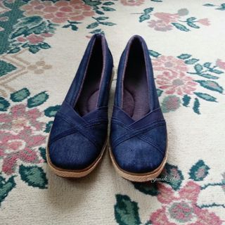 a2aba1be329 Grasshoppers Espadrilles Loafer Wedge (Sold) · Grasshoppers Espadrilles  Loafer Wedge (Sold). PHP 1