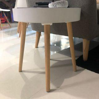 RUSH Matching Side Tables  (set of two)