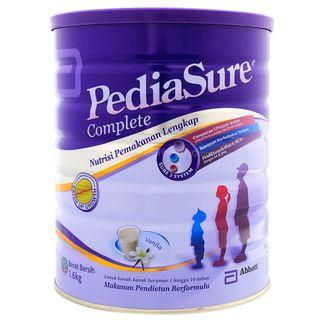 🚚 Pediasure Complete