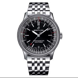 Breitling Navitimer Automatic 38 Watch A17325241B1A1