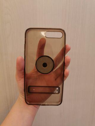 IPhone 7 plus casing with stand