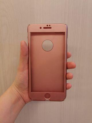 IPhone 7 plus 360 protection