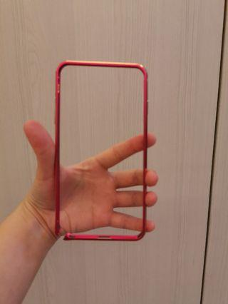 IPhone 7 plus bumper casing