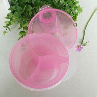 🚚 Formula Dispenser (Pink)